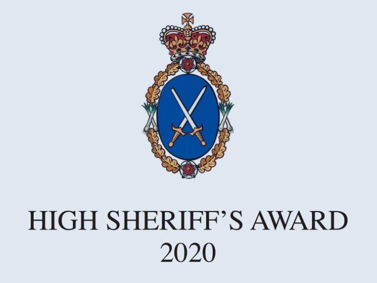 High Sheriff Award